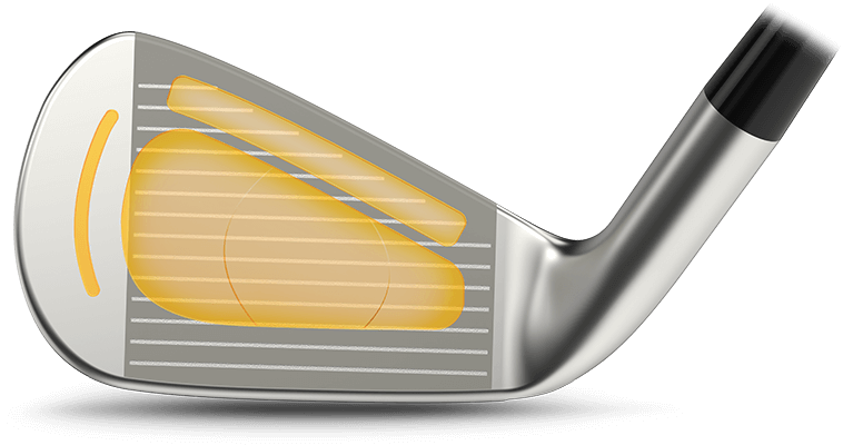 ZX4 IRON TOUR CAVITY