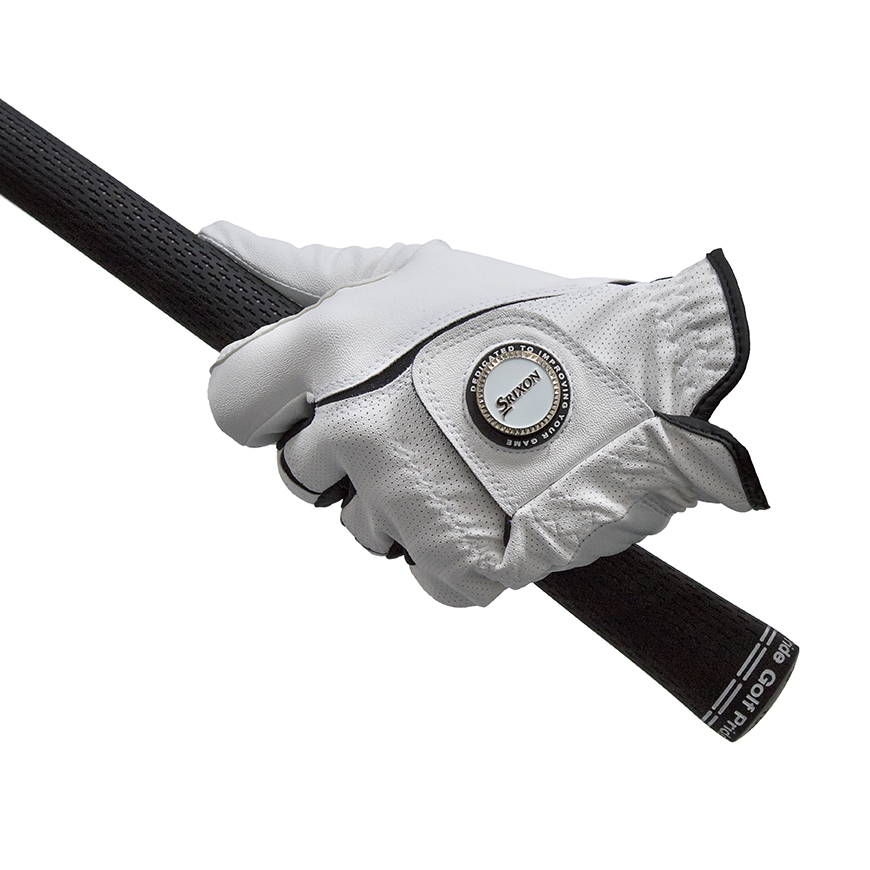 Srixon Junior Ballmarker All Weather Glove,