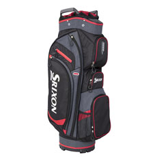 Srixon Performance Cart Bag,Black