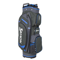 Srixon Performance Cart Bag,Grey