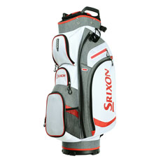 Srixon Performance Cart Bag,White
