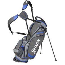 Srixon Performance Stand Bag,Grey