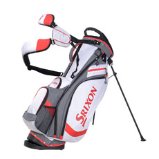 Srixon Performance Stand Bag,White