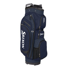 Srixon Performance Cart Bag,Navy