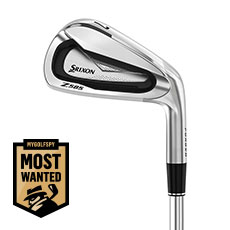 Z 585 IRONS,